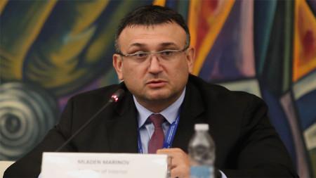 Mlladen Marinov