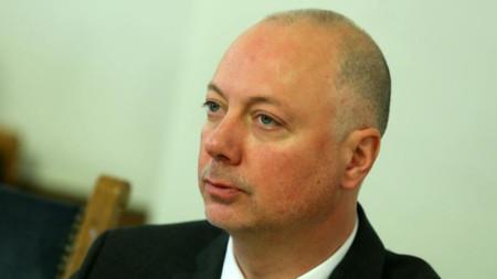 Росен Жељасков