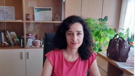 Нина Терзиева