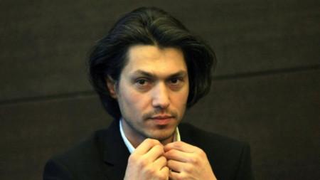 Маестро Йордан Камджалов