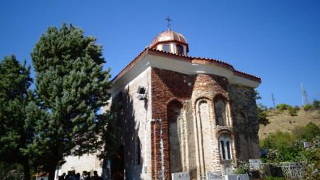 Средновековната църква