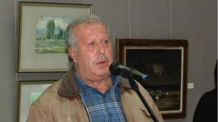 Никола Иванов