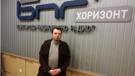 Николай Владимиров