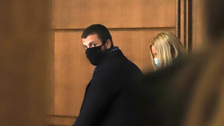 СГС гледа делото срещу Йоан Матев за убийството в Борисовата градина.