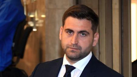 Вносителят на искането - евродепутатът от ЕНП Андрей Новаков