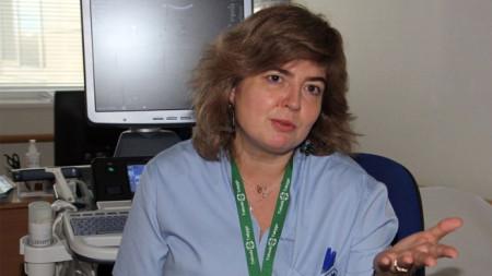 Д-р Анелия Дечева