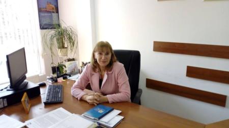 Адриана Григорова