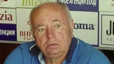 Чавдар Цветков вярва, че доброто представяне на Локомотив ще продължи