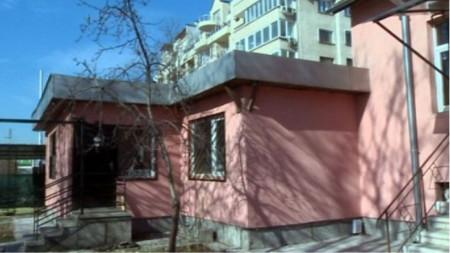 Хората, които получават подкрепа в Розовата къща, я приемат като свой дом