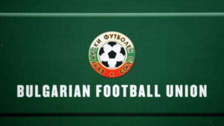 Bulgarischer Fußballverband