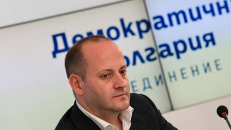 Ραντάν Κάνεφ