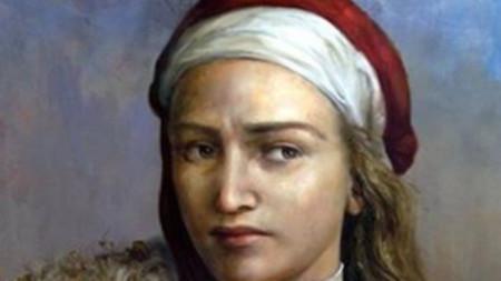Портрет на Румена войвода