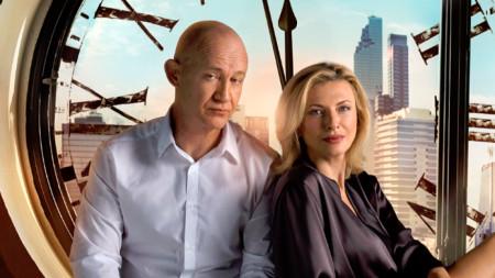 Христо Шопов и Лилия Маравиля
