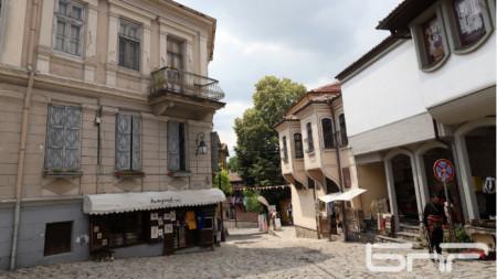 Стари град