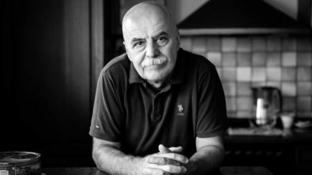 Христо Петров, пенсионер