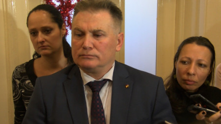 Калин Поповски от ВМРО е депутат от