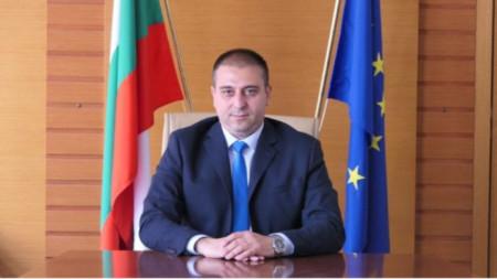 Κρουμ Νεντέλκοφ