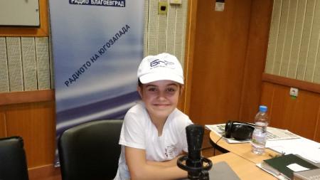 Емилия Топозулис
