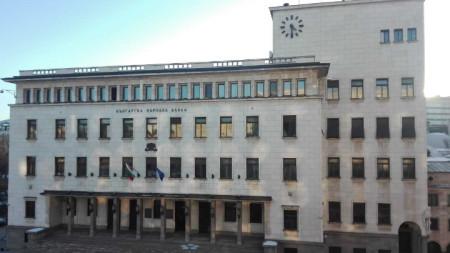 Народна банка Бугарске
