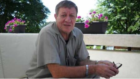 Д-р Петко Загорчев