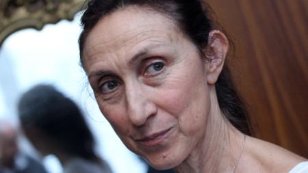 Боряна Сечанова