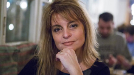 Мария Касимова-Моасе