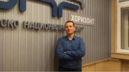 Никола Рахнев
