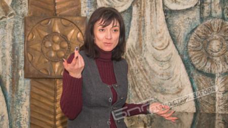 Румяна Грозева