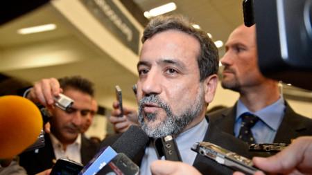 Абас Аракчи