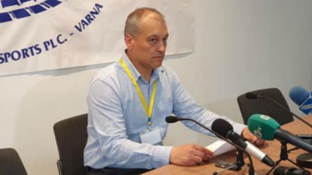 Велин Жеков