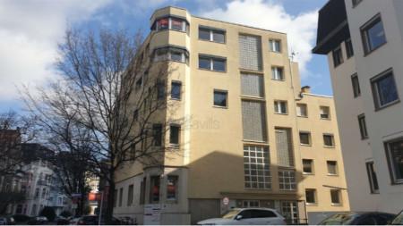 Новият адрес на Генералното ни консулство във Франкфурт -