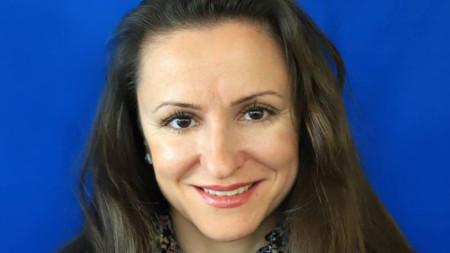 Виолета Ашикова