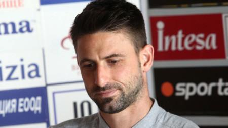 Димитър Илиев донесе успеха на   Локомотив (Пд) срещу Литекс