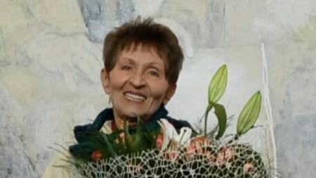 Мария Мескин