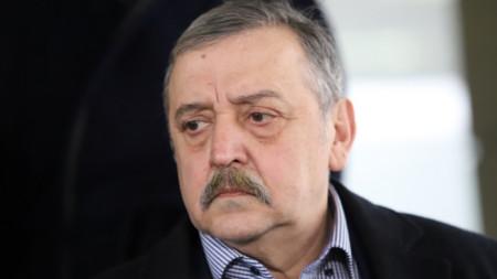 Τόντορ Κανταρτζίεβ
