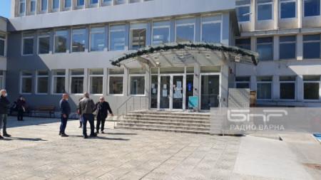 ТД на НАП-Варна