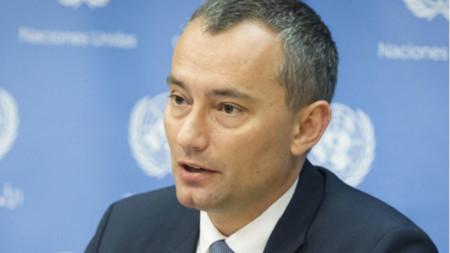 Nikolaj Mladenow