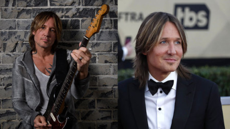 Церемонията през септември ще води Кийт Ърбан. Той е известен с китарата и песните си, но най-вече със съпругата си - Никол Кидман...