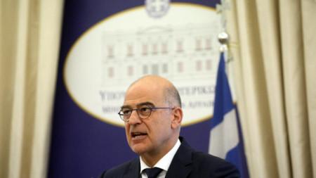 Николаос Дендиас
