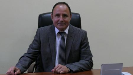 Заместник-министърът на земеделието Янко Иванов