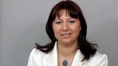 Елена Алтимирска