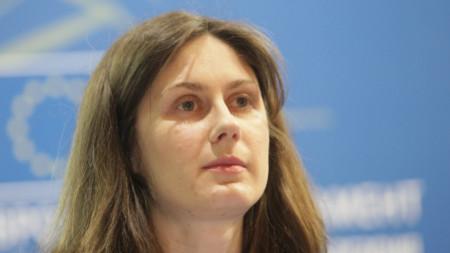 Николета Даскалова