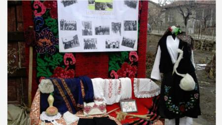 Празник в село Майор Узуново