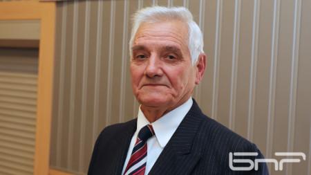 Георги Лушнарев