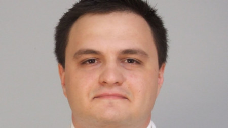 Д-р Стоян Монев