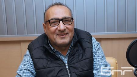Мохамед Халаф