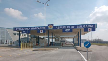 Donau-Fähre Silistra-Călărași