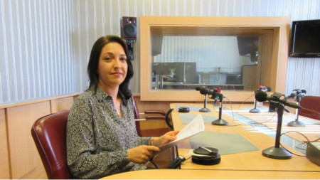 Доц. д-р Венета Ханджийска