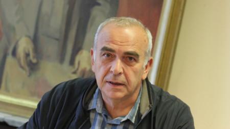 Костадин Паскалев