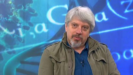 Prof. Nikolaj Witanow